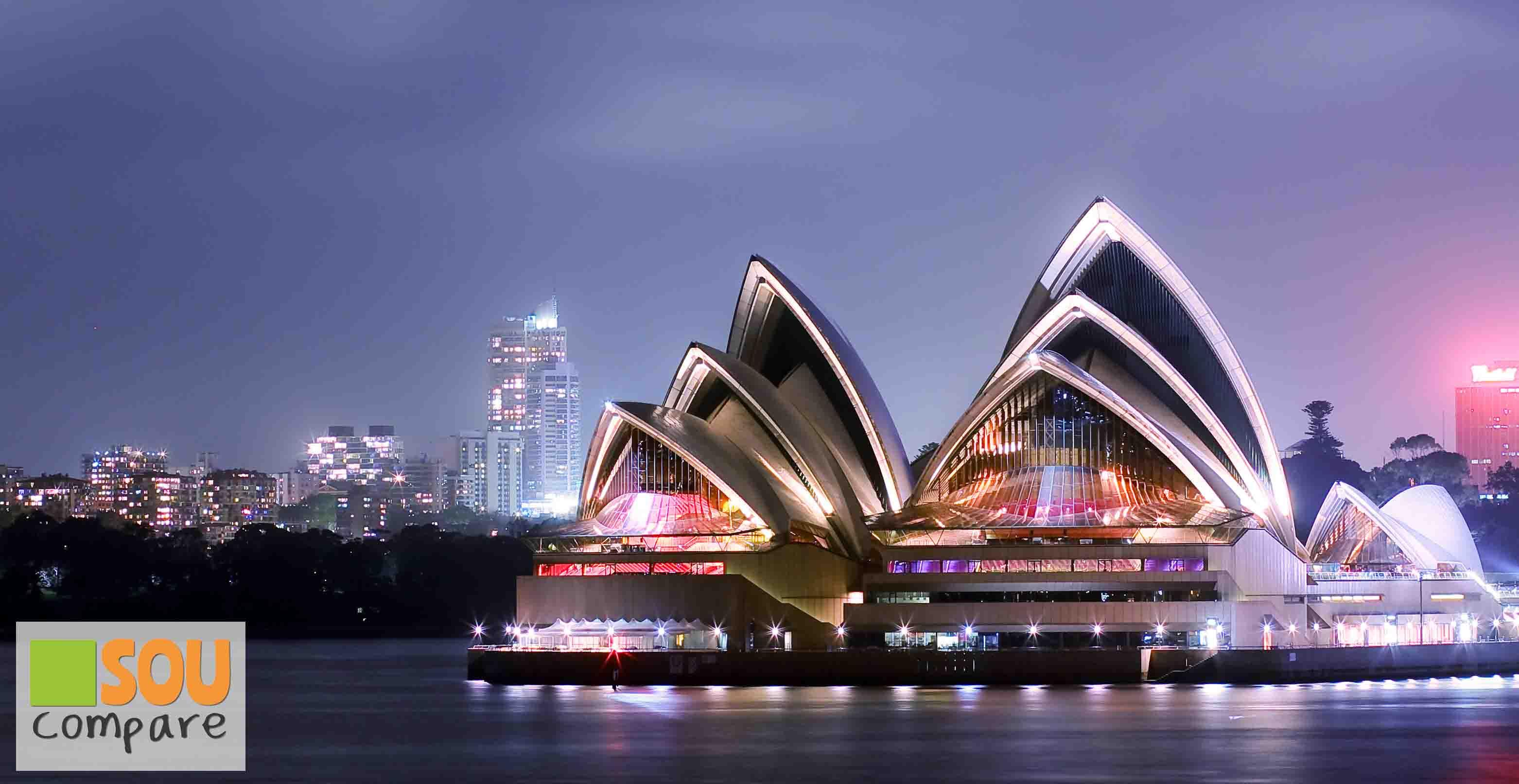 Seguro para Viajar a Australia